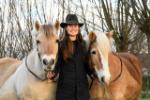 Annemieke HorseWebsite