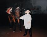 Nikita Clavaux HorseProfile Coach 150120